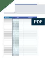 Formato HH y Dotacion MLC