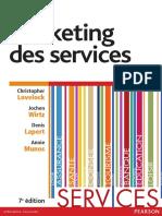 Christopher Lovelock, Jochen Wirtz, Denis Lapert, Annie Munos - Marketing des services-Pearson (2014)(1).pdf