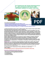 Programma del corso di Traumatologia(1)