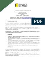 Programa derecho comercial 2020-2 vs. 2