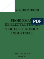 Problemas Electrotecnia Electronic A Industrial