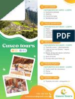 CUSCO TOURS - 5D 4N.pdf