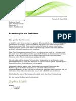 Bewerbungsvorlage-Musteranschreiben-Praktikum
