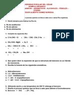 TALLER VARIADO Q. ORGANICA 2020 - 23