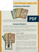Dynasty Invasion Reglas Español
