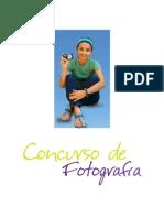 Primer concurso de fotografía