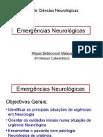 Emergências Neurológicas-4º Ano.ppt