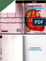 La Alegria de Leer El ElectrocardiogramA