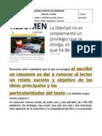 resumen y glosario de español (1)