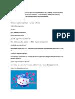 Qué es el Coronavirus (Autoguardado)
