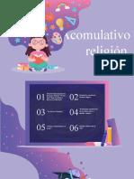 acomulativo religion.pptx