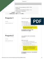 Evaluación U3 contratos internacionales