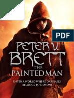 The Painted Man - Peter V Brett