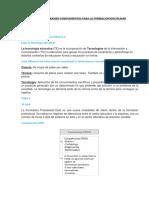 Resumen_COMPLEMENTOS  PARA LA FORMACION DISCIPLINAR