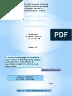 Diapositivas Exposiciòn PSICOLOGIA
