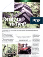 International Forestry - Review
