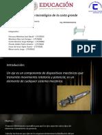 Diseño de ejes