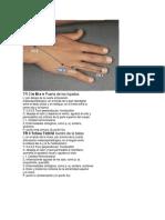 Tratamiento acupuntura para sordera