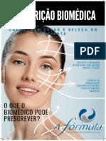 Biomedicos - formulações