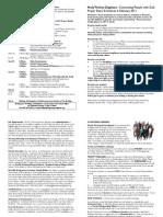 Notices 6 February 2011