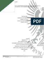 LABORATORIO No. 9 COEFICIENTES DE DESCARGA (CD), VELOCIDAD (CV) Y CONTRACCIÓN (CC), EN UN ORIFICIO DE PARED DELGADA.pdf