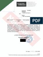EXCLUSIV Inspecția Judiciară, obligată să își investigeze șeful. Netejoru, acuzat de acte penale