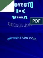 0. PROYECTO DE VIDA
