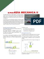 ENERGIA MECANICA IIII