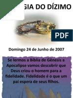 TEOLOGIA DO DÍZIMO.pptx