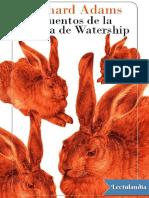 Cuentos de la colina de Watership - Richard Adams.pdf