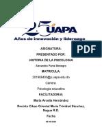 TAREA 6 PSICOLOGIA GENERAL.docx