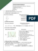 mathcad - wprowadzenie funkcje