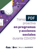 2020.11.06_Entrega 2 Reporte Semanal de Transparencia Proactiva en Programas y Acciones Sociales