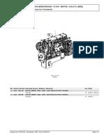 Grupo R - Motor Cummins 5.9L ISBe6 220 cv