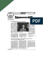 Boletín 1 2005 2006