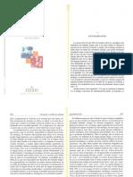 Penny. 'Estandarización' en Variación y cambio español