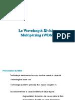 WDM R12