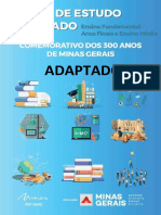 300 Anos - PET  Adap