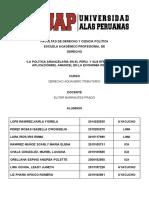 PRACTICA DE D. ADUANERO TRIBU