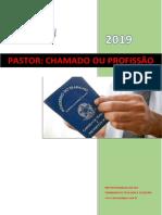 A Relação Trabalhista Entre Os Pastores e Igrejas e o TST