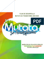 Plan de Desarrollo Mutata se transforma.pdf