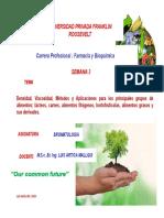 CLASE 3.4. DENSIDAD Y VISCOSIDAD EN LOS ALIMENTOS 2020   UFR