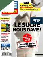 Magazine QUE CHOISIR N.596 - Novembre 2020.pdf