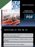 TUBERCULOSIS INTESTINAL Y PERITONEAL (2)