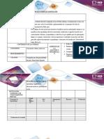 Anexo 1 - Formato Planeación