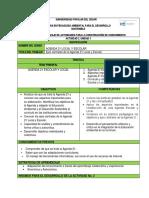 ACTIVIDAD 2. agenda 21
