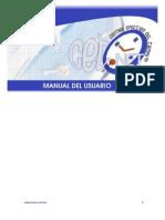 Manual  CET-NET