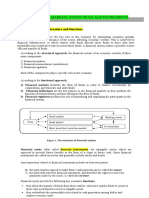 Financial Markets, Institutions and Instruments²