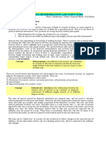 INTEREST RATES DETERMINATION AND STRUCTURE-final³