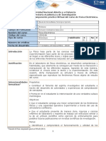 Protocolo Guías laboratorio virtual  FE 100414A